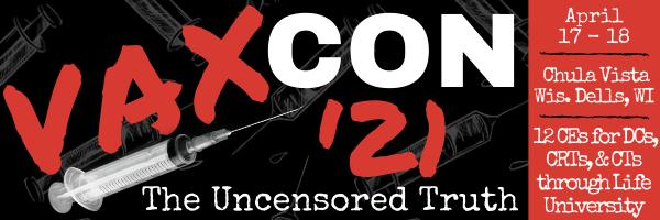VaxCon'21 Header Image